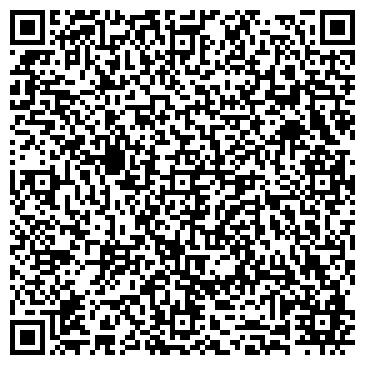 QR-код с контактной информацией организации ИнтерТехИнвест ООО