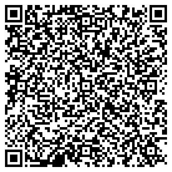 QR-код с контактной информацией организации ЧП Ювента