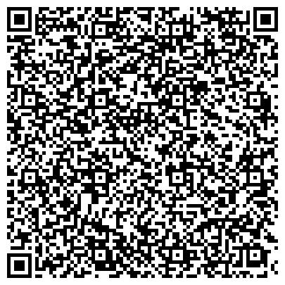 QR-код с контактной информацией организации ВостокБизнесПром (EastBusinessProm), ТОО