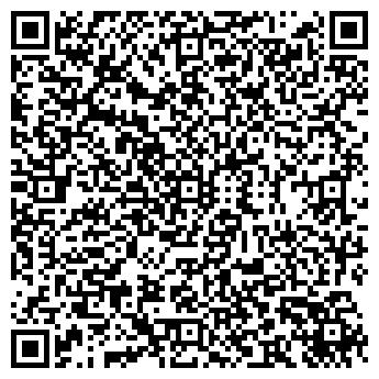 QR-код с контактной информацией организации ООО «АСТАРТА»