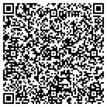 QR-код с контактной информацией организации ОДЕЖДА ДЛЯ ЖЕНЩИН И ДЕТЕЙ