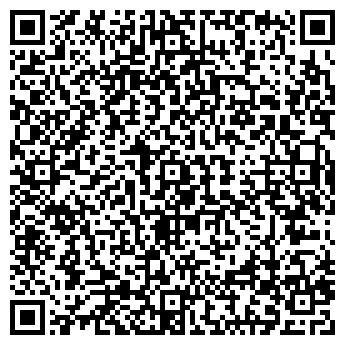 QR-код с контактной информацией организации БДА холдинг, ТОО