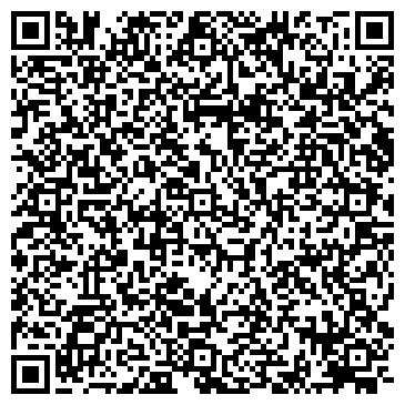 QR-код с контактной информацией организации Шымкентмай, АО