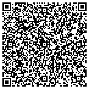 QR-код с контактной информацией организации Анатолий, ИП