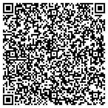 QR-код с контактной информацией организации Казростсервис, ТОО