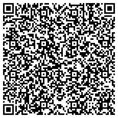 QR-код с контактной информацией организации СевАгроМаш, ТОО
