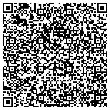 QR-код с контактной информацией организации Hitech (Хайтек), ИП