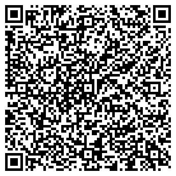 QR-код с контактной информацией организации ЧП Бурцев