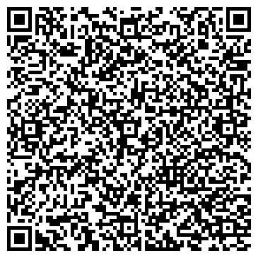 QR-код с контактной информацией организации ЧП Лисовой Юрий Владимирович