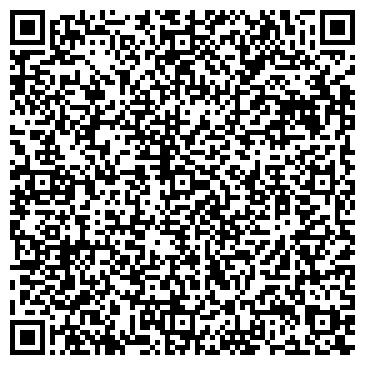QR-код с контактной информацией организации Субъект предпринимательской деятельности ФЛП Сиперович О. В.