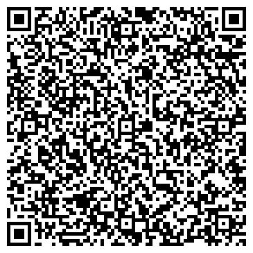 QR-код с контактной информацией организации ФОП Гончарук А.А.