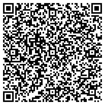 """QR-код с контактной информацией организации ч/п """"Mazur"""""""