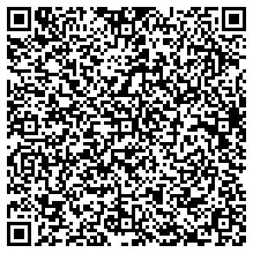 QR-код с контактной информацией организации ФОП Хижняк Е.А.