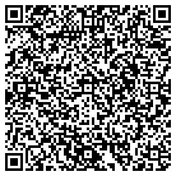 QR-код с контактной информацией организации metal_machine