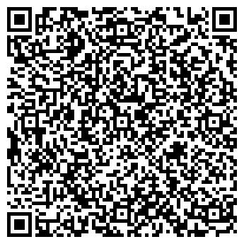 QR-код с контактной информацией организации ЧП Морозко