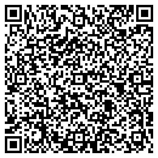 QR-код с контактной информацией организации Евроферма