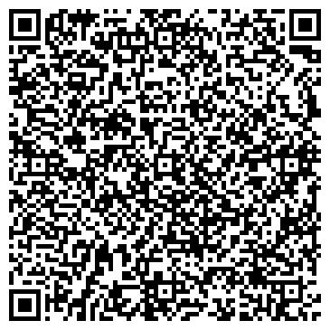 QR-код с контактной информацией организации Мини-Тракторец
