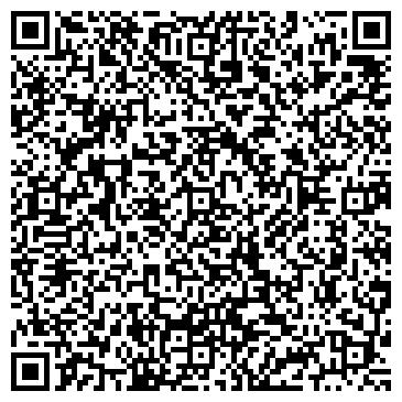 QR-код с контактной информацией организации YUOS-Агротехника