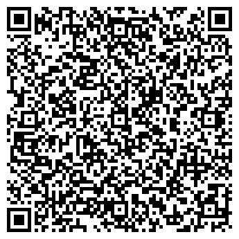QR-код с контактной информацией организации ООО с ИИ