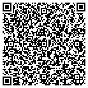 """QR-код с контактной информацией организации Пчеломагазин """"ВУЛИК"""""""