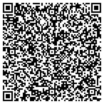 QR-код с контактной информацией организации ПИШУЩИЕ ПРИНАДЛЕЖНОСТИ БЕРКЛИ