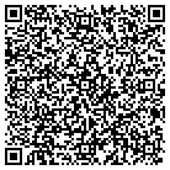 QR-код с контактной информацией организации ПП Астра
