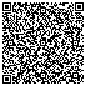 QR-код с контактной информацией организации НПК «Минилайн»