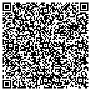 """QR-код с контактной информацией организации ТзОВ """"ТАК МОЛОКО"""""""