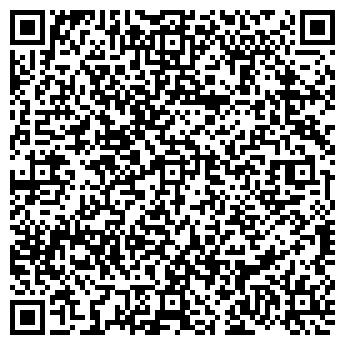 QR-код с контактной информацией организации СПД Кривчин Б.В.