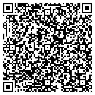 QR-код с контактной информацией организации Dozoroff
