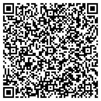 """QR-код с контактной информацией организации Субъект предпринимательской деятельности ИП """"Marlin"""""""