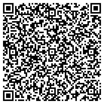 QR-код с контактной информацией организации OAO «Портал»