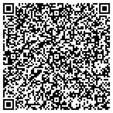 QR-код с контактной информацией организации Частное предприятие Компания «ТехноМаг»