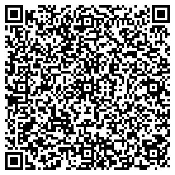 QR-код с контактной информацией организации Частное предприятие ЧП Удалова