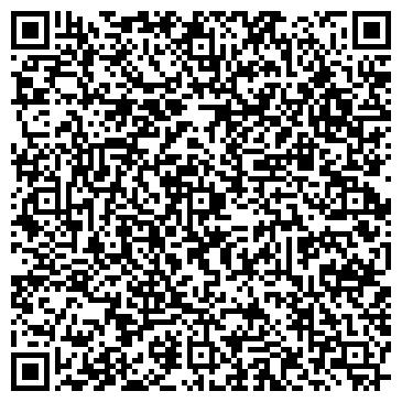 """QR-код с контактной информацией организации ООО """"САПФИР ПЛЮС"""""""