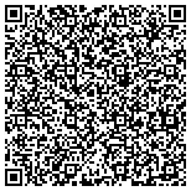 QR-код с контактной информацией организации ООО НПФ «АГРОИНТЕР»