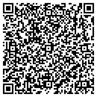 QR-код с контактной информацией организации Femida Plus, ООО