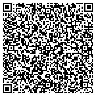 QR-код с контактной информацией организации ООО Сельхозтехника