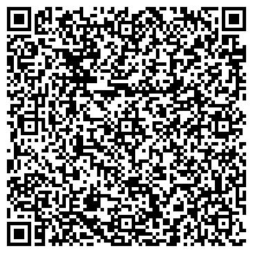 QR-код с контактной информацией организации ООО Агрорид