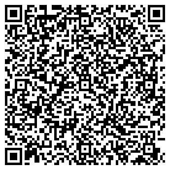 QR-код с контактной информацией организации АО Ходырева Е. В.