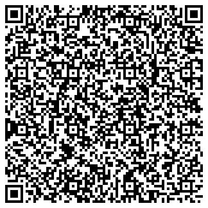 QR-код с контактной информацией организации Бобруйский завод тракторных деталей и агрегатов, ОАО