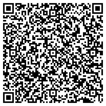 QR-код с контактной информацией организации ООО АгроХата