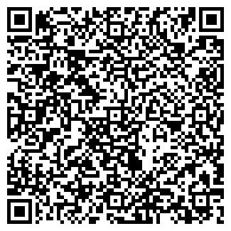 QR-код с контактной информацией организации Torgholod