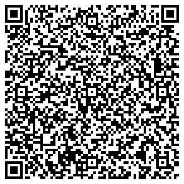 QR-код с контактной информацией организации ЧПТУП «АС-инженеринг»