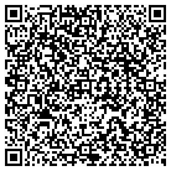 """QR-код с контактной информацией организации ООО """"ANATEK"""""""