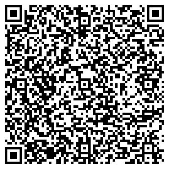 QR-код с контактной информацией организации Active Group