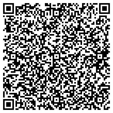 """QR-код с контактной информацией организации ЧП """"ЭксимЮнион"""""""