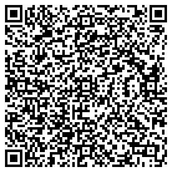 QR-код с контактной информацией организации ООО «МакСфРант»