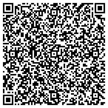 QR-код с контактной информацией организации Субъект предпринимательской деятельности ИП Чураков Дмитрий Олегович