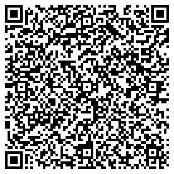 QR-код с контактной информацией организации ООО «Эволет»